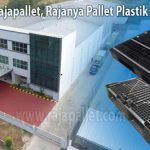 Pallet Plastik Bekas Bogor